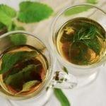 herbal tea as a supplement