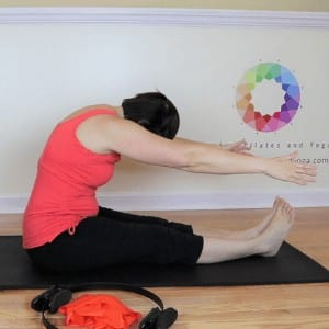 how to choose the pilates roll up modifications best for