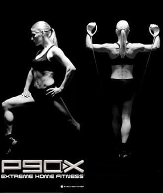P90X experience