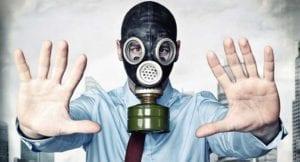 toxic man
