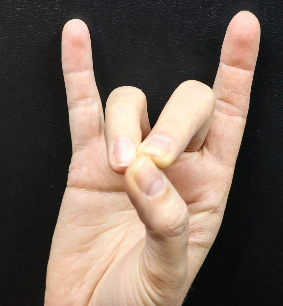 To increase mental and physical digestion, use apana mudra.