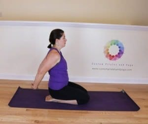 seal of yoga