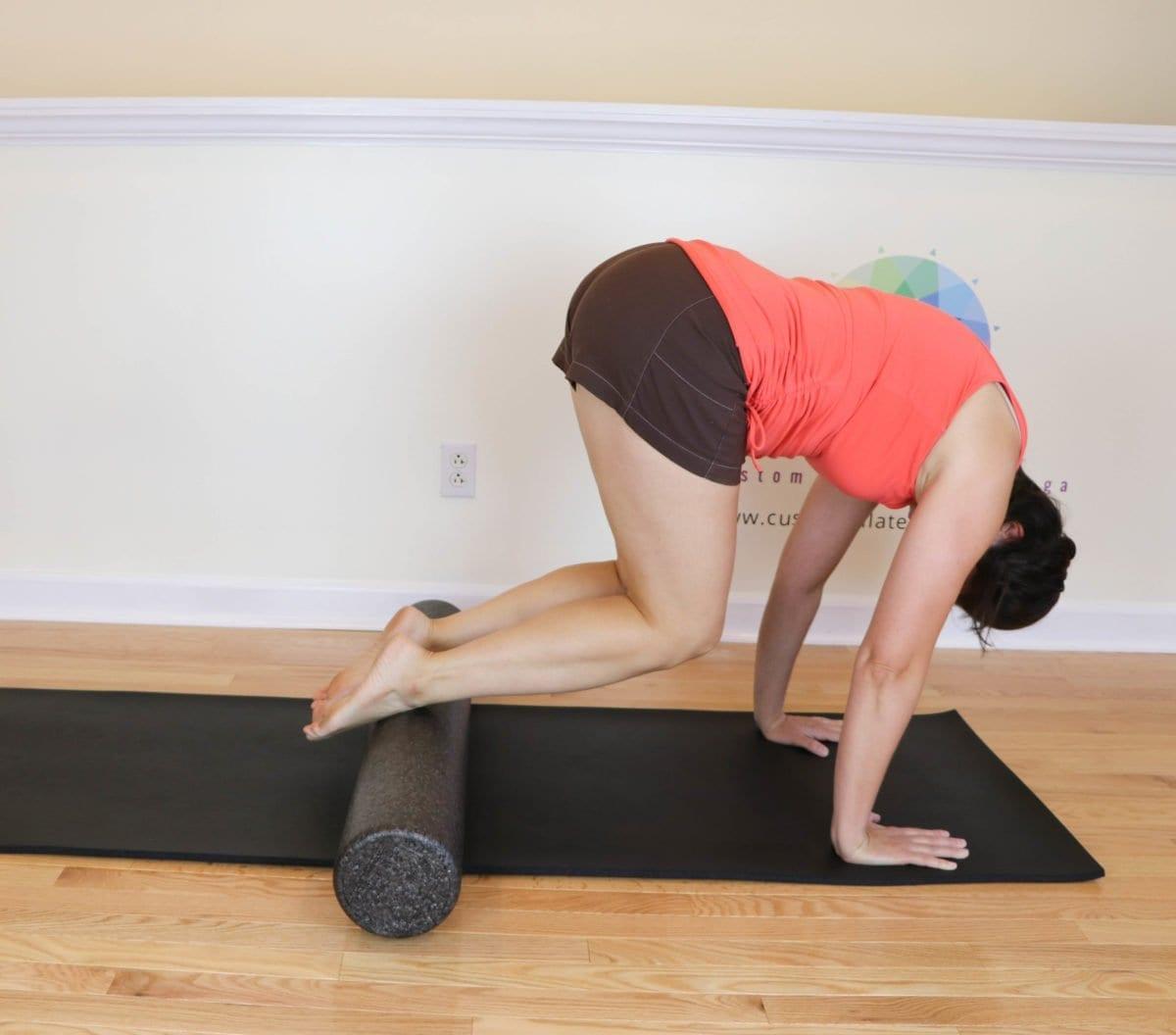 round back elephant exercise