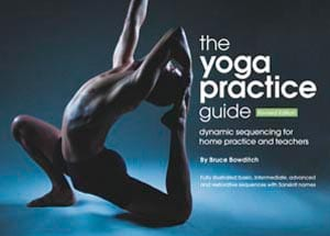 Yoga practice guide