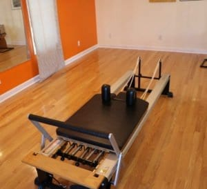 what is the best pilates reformer