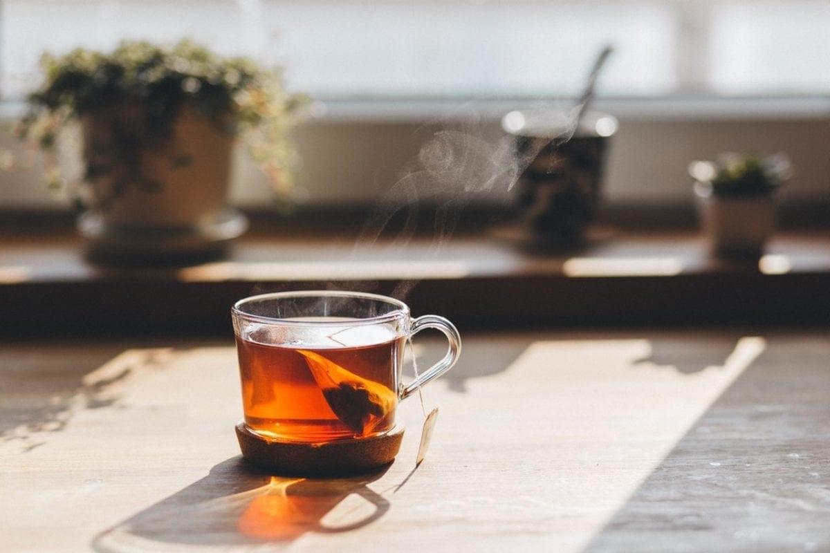 teas improve your health