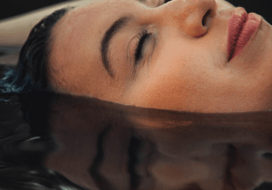 what is floatation therapy